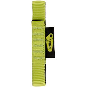 Edelrid Jim Ohm 10cm , vihreä